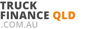 Truck Finance Queensland Logo